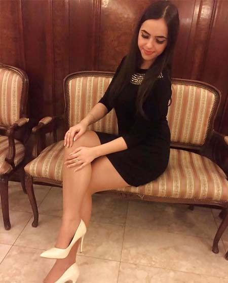Hot Female Independent Bangalore Escorts